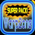 WarpZone: Super pack! icon