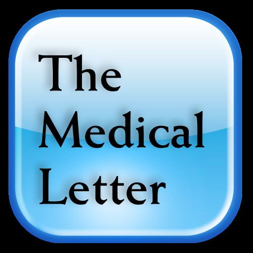 The Medical Letter LOGO-APP點子