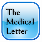 logo de l'application The Medical Letter