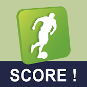 Voetbalzone Score!