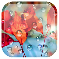 Galaxy S4 Rain Live Wallpaper 1.0.6