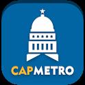 CapMetro icon