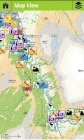Screenshot of Glen Nevis - Lochaber Scotland
