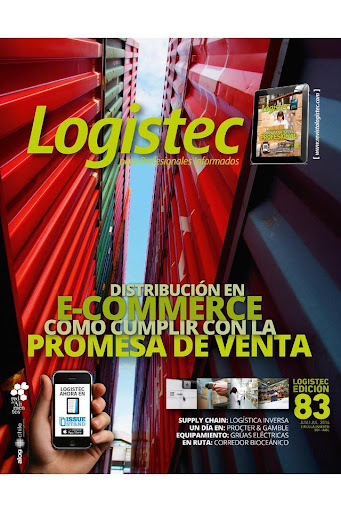 Revista Logistec