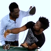 BasketMouth Jokes (Unofficial)