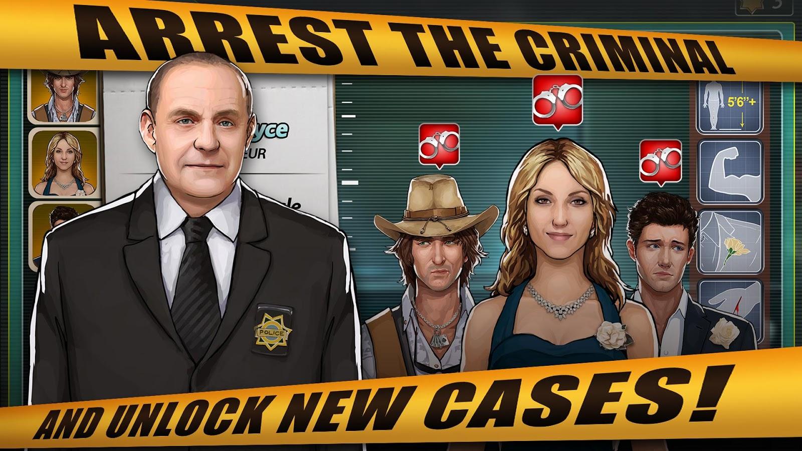 CSI: Hidden Crimes - screenshot