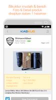 Screenshot of KASKUS