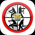 Freiwillige Feuerwehr Leck icon
