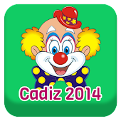Carnival in Cadiz 2014