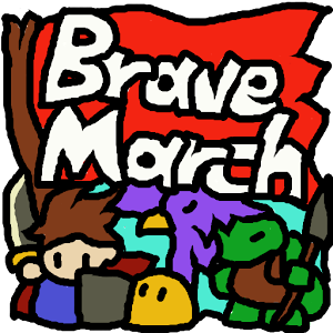 BraveMarch for PC and MAC
