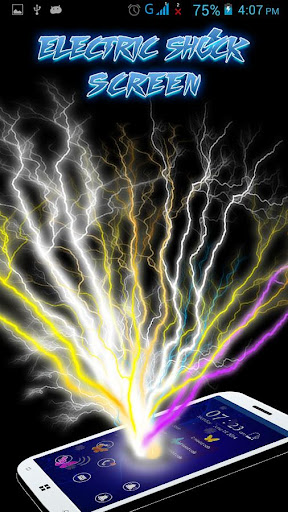 偽の電気ショック LWP