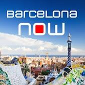 Barcelona Now