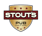 Logo for Stout's Pub