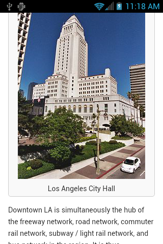 【免費旅遊App】California Traffic Cameras-APP點子