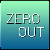 Zero Out