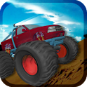 Monster Truck Madness Gold icon