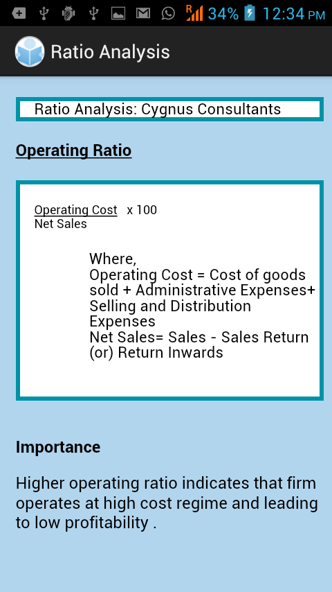 ratio analysis of google company Ratio analysis research guide  ratios are displayed by industry and grouped  with other companies in the  this database works best with google chrome.