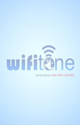WifiTone Dialer