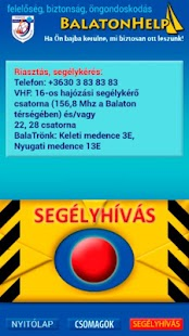 BalatonHelp- screenshot thumbnail