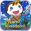 Nano Kingdoms - New Age icon