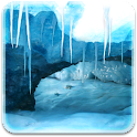 RealDepth Ice Cave LWP icon