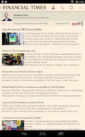 Financial Times Screenshot 33