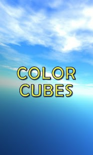 Color Cubes - screenshot thumbnail