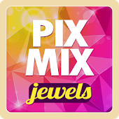 Pix Mix Jewels