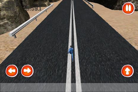 Mine Sport Runner screenshot 3