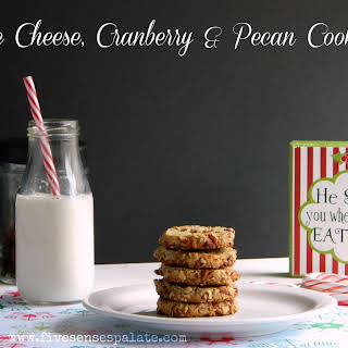 Blue Cheese Cookies Recipes.