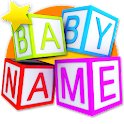 Baby Name - Simple! Full icon