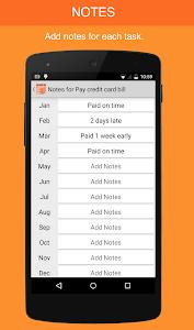 Monthly Task Tracker v2.04.04