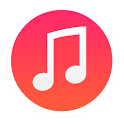 A bajar musica MP3 icon