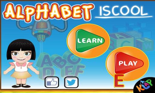 Alphabet Iscool