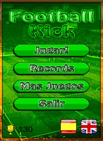 Football Kick Free