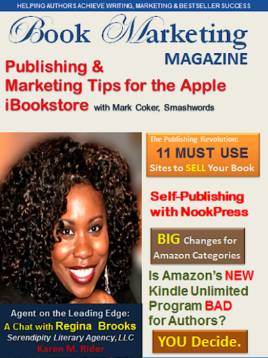 Book Marketing Magazine