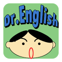 Dr.English icon