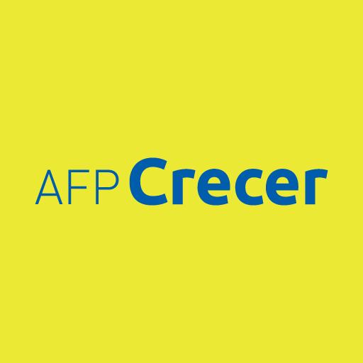 AFP Crecer 商業 App LOGO-APP開箱王