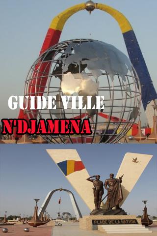 Ndjamena Guide