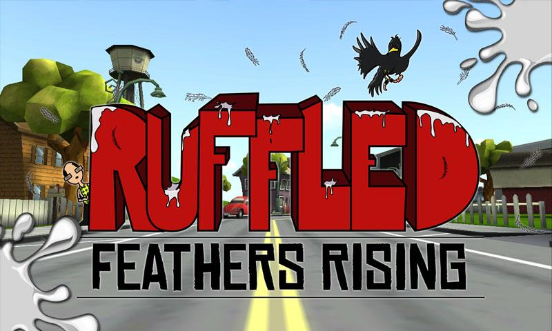 Ruffled: Feathers Rising Lite - screenshot