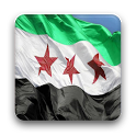 Syrian Revolution icon