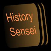 History Sensei lite [quiz fr]