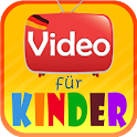 Kinderfilme – Video für Kinder logo