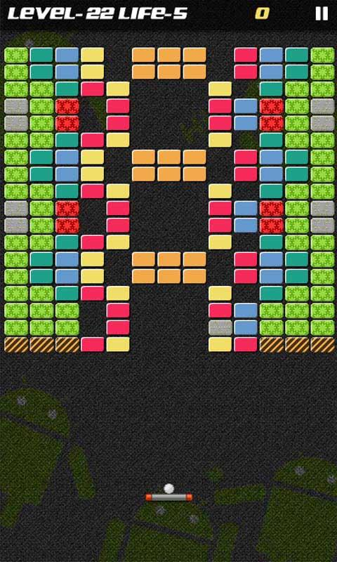 Break Bricks Free - screenshot