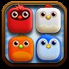 Cute Bird Match (FREE)