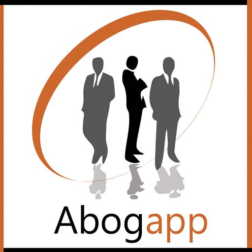 Abogapp LOGO-APP點子