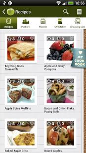 Love Food Hate Waste - screenshot thumbnail