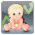 Baby Growth Tracker icon
