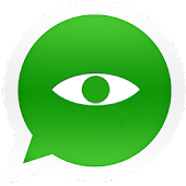 Invisible for WhatsApp
