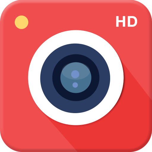 Camera HD for Android 攝影 App LOGO-硬是要APP